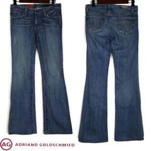 AG Jeans The Angel Bootcut Jeans Size 26